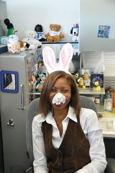 2014 AHCA Easter