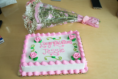 2017 Jessie Farewell Party