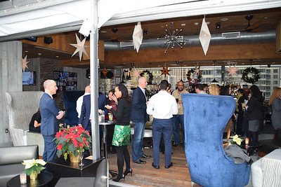 2017 WM Holiday Party