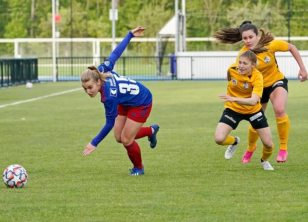 FCB 1893 Frauen FC Luzern CUP HF 2021 © Klaus Brodhage (20)