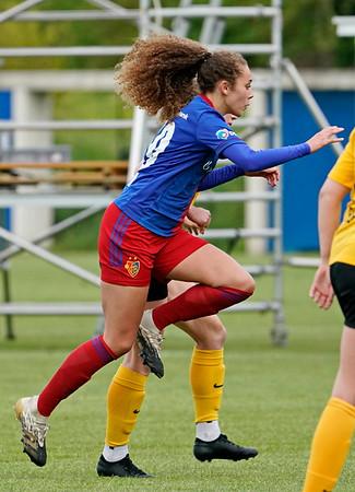 FCB 1893 Frauen FC Luzern CUP HF 2021 © Klaus Brodhage (17)