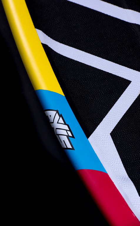 AXIS 2018 Kite Surfboards
