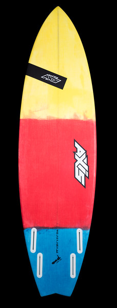 AXIS 2016 Kite Surf boards