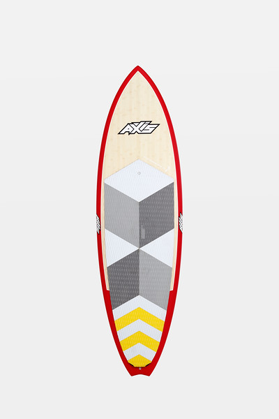 AXIS SUP Product Photos 2016