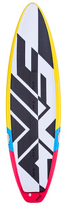 """AXIS 2017 New Wave 5'8"""" top"""