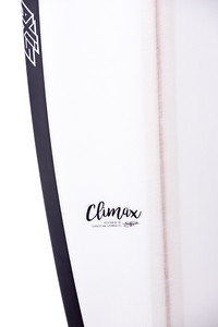 """AXIS 2017 Climax 5'8"""" Kite Surfboard, Close-up"""