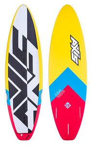 """AXIS 2017 New Wave 5'8"""""""