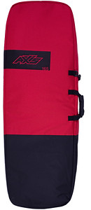 AXIS Twin Tip Double Board Bag 165 back