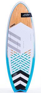 "AXIS Maroro 5'1"" Convertible Foilboard"
