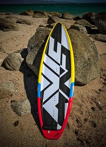 2017 AXIS New Wave, Surfboard, Kiteboard, Baja, Mexico