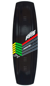 AXIS 2014 Parker Pro Wake/Cable Top