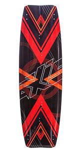 AXIS 2014 Vanguard, Top Red