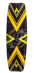 AXIS 2014 Vanguard, Top Yellow