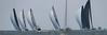 Beau Geste HKG 1997, Invictus USA 60331, Privateer USA 50009, Scho-Ka-Kola GER 5700, Flying Jenny ESP 75521, Rambler 100 USA 25555