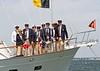AYC Race Committee aboard Seaworthy