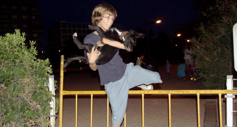 Puma (puppy boy 1st time)_010