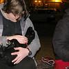 Hada (lost puppy girl), Mark