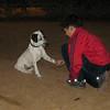 Kun, puppy, boy, ayora, children, people