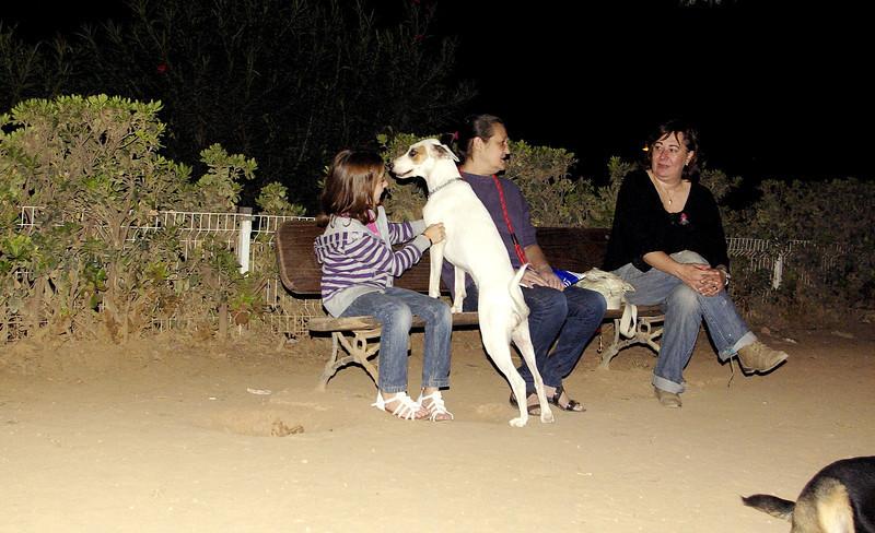 Cuca, Eva, children, ayora, people, owner