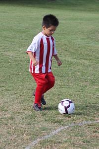 AYSO Fall 2009