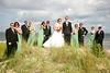 Hampton Wedding Photography - Beach Wedding - Fort Monroe