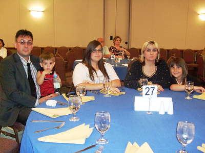 Gala Dinner 14