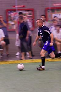 Soccer Finals - 8