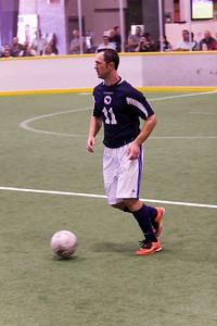 Soccer Finals - 25