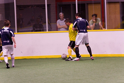 Soccer Finals - 34
