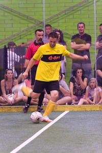 Soccer Finals - 5
