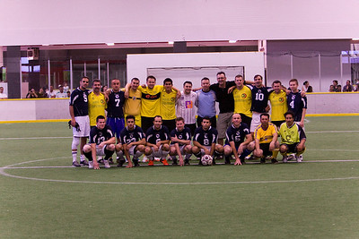 Soccer Finals - 3