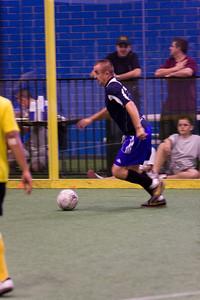 Soccer Finals - 24
