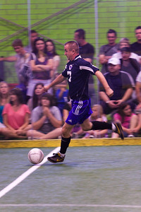Soccer Finals - 9