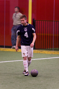 Soccer Finals - 4