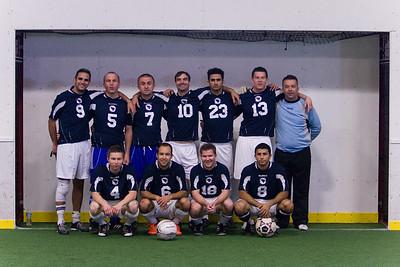 Soccer Finals - 1