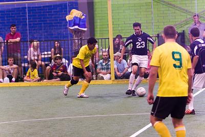 Soccer Finals - 28