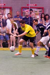 Soccer Finals - 12