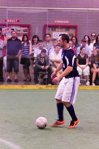 Soccer Finals - 21