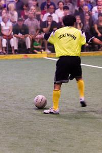 Soccer Finals - 16