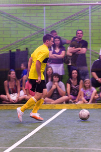 Soccer Finals - 10