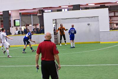 Soccer Tournament - 18
