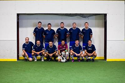 Soccer Tournament - 23