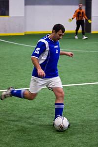 Soccer Tournament - 9