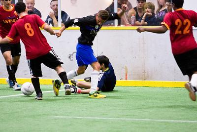 Soccer Tournament - 48