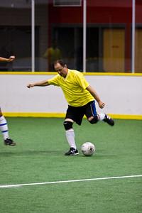 Soccer Tournament - 24