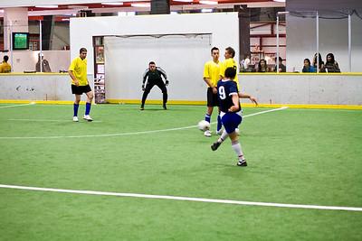 Soccer Tournament - 30