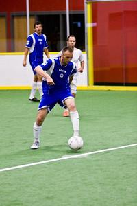 Soccer Tournament - 7