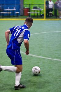 Soccer Tournament - 6