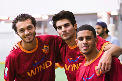 Soccer Tournament - 42