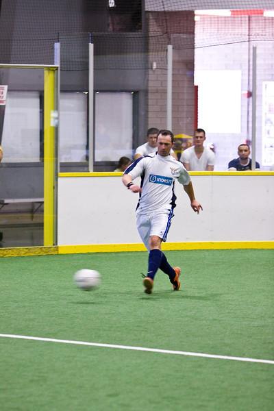Soccer Tournament - 1